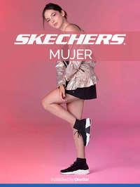 Skechers mujer