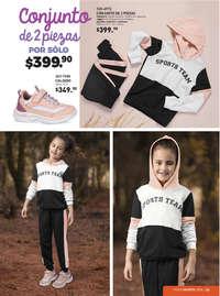 Vestir Infantil Otoño 2019