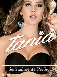 f4c2a07026 Catálogos de ofertas Tania - Folletos de Tania - Ofertia