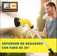 ASPESOR DE REGADERA TUBO 30_ SURTEK 130329
