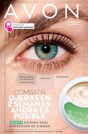 Campaña 18 Belleza