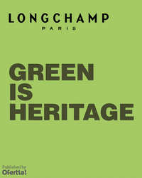 Green is heritage
