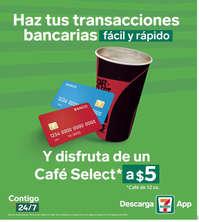 Haz tus transacciones bancarias