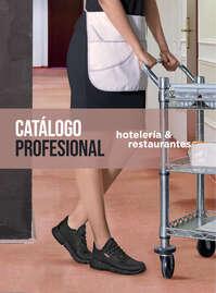 Profesional Hotelería & restaurantes