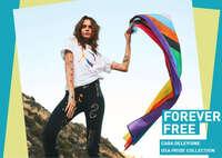Nueva colección Forever Free