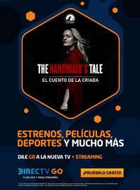 Dile GO a la nueva TV + Streaming