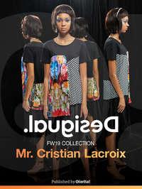 Desigual Mr. Cristian Lacoroix