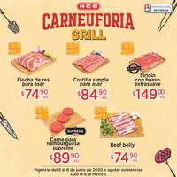 Carneuforia Grill
