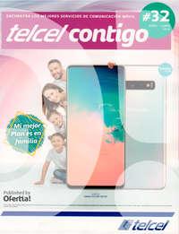 Telcel Contigo