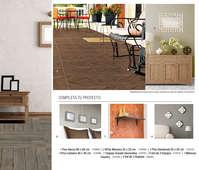 Catálogo de pisos