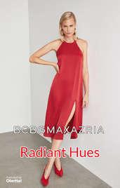Radiant Hues