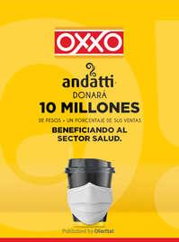 Oxxo & Anadatti