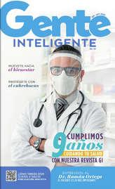 Revista Gente Inteligente Septiembre