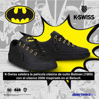 K-Swiss Batman
