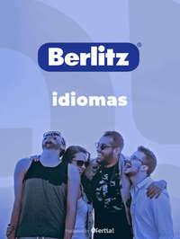 Idiomas en Berlitz