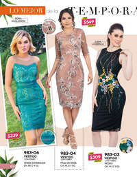 10842782 Cklass vestidos - Ofertas y catálogos destacados - Ofertia