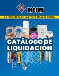 Catálogo de Liquidación