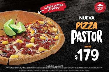 Pizza de Pastor- Page 1