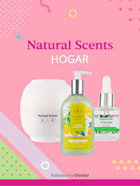 Natural Scents: HOGAR