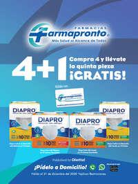 Promoción Diapro