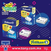 Productos Pelikan