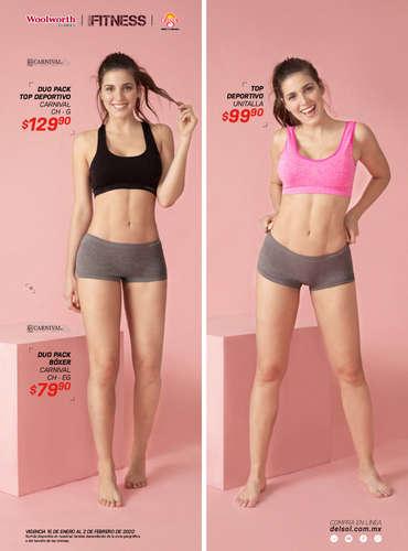Moda Fitness CDMX- Page 1