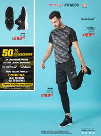 Moda Fitness CDMX