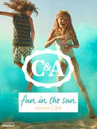 Fun in the Sun Verano C&A