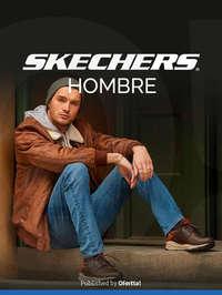 Skechers hombre