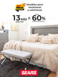 Muebles para recamaras Colchones