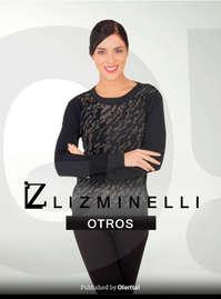 Liz Minelli otros