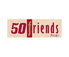 50 Friends