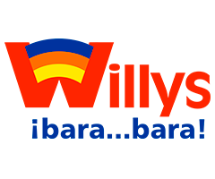 Abarrotes Willys