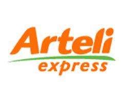 Arteli Express