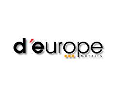 D'Europe