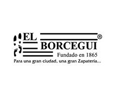 EL BORCEGUÍ