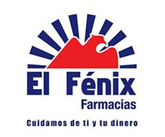 Farmacias El Fénix