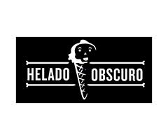 Helado Obscuro