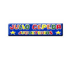 JULIO CEPEDA JUGUETERÍAS