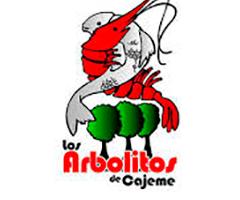 Los Arbolitos