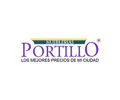 MUEBLERÍAS PORTILLO