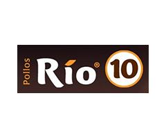 Pollos Río 10