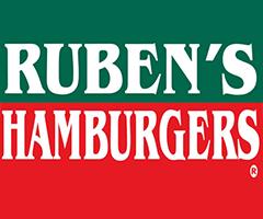 Ruben's Hamburgers