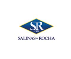 Salinas y Rocha