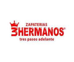 ec592233bf402 Catálogos de ofertas ZAPATERIAS TRES HERMANOS - Folletos de ...