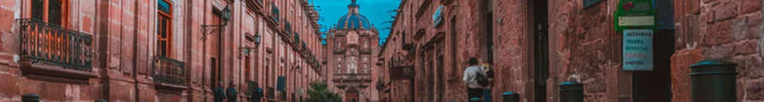 Michoacán de Ocampo