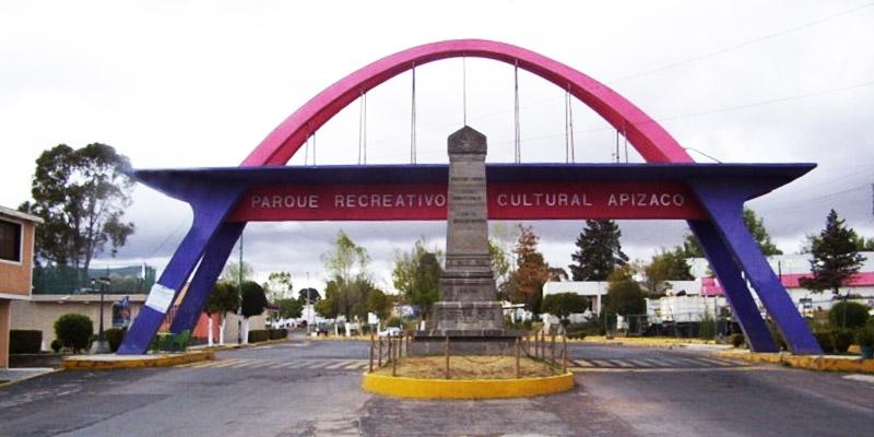 Ciudad de Apizaco