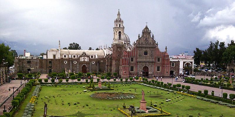 Chalco de Díaz Covarrubias