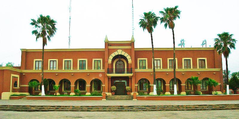 Ciudad General Escobedo