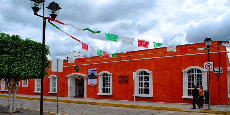 Heroica Ciudad de Huajuapan de León